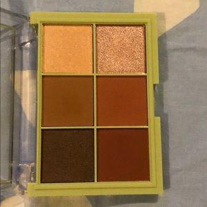 Pixi + Weylie Hoang Eyeshadow Palette